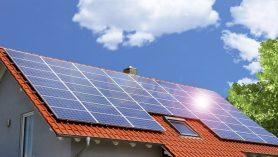 panneau solaire étanche